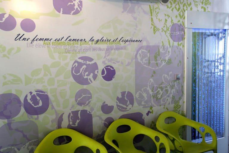 Centre d'Imagerie de la Femme