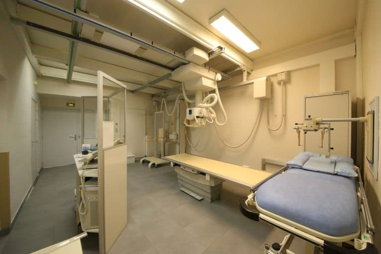 Radiographie conventionnelle